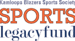 Kamloops Blazers Sports Legacy Fund